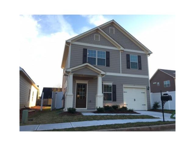 77 Howard Avenue, Cartersville, GA 30121 (MLS #5859548) :: North Atlanta Home Team