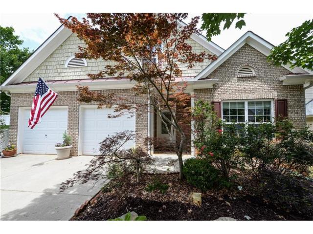 618 Hidden Close, Woodstock, GA 30188 (MLS #5859550) :: North Atlanta Home Team