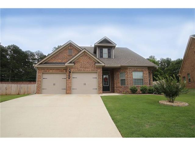 948 Reddy Farm Road, Grayson, GA 30017 (MLS #5859586) :: North Atlanta Home Team