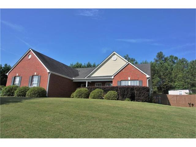 524 Plantation Creek Drive, Loganville, GA 30052 (MLS #5859595) :: North Atlanta Home Team
