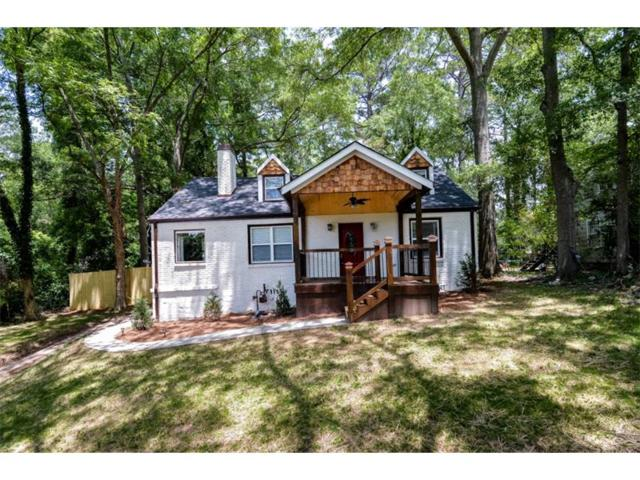 1585 Ocala Avenue SW, Atlanta, GA 30311 (MLS #5859597) :: North Atlanta Home Team