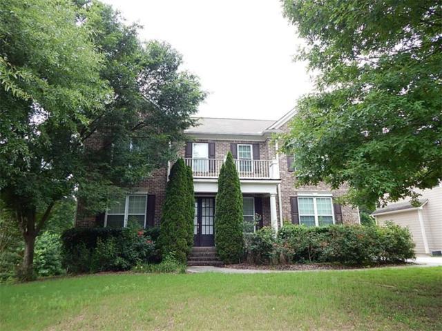 3302 Sequoia Avenue, Atlanta, GA 30349 (MLS #5859602) :: North Atlanta Home Team
