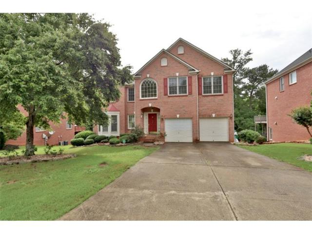 634 Vista Terrace, Stone Mountain, GA 30087 (MLS #5859625) :: North Atlanta Home Team