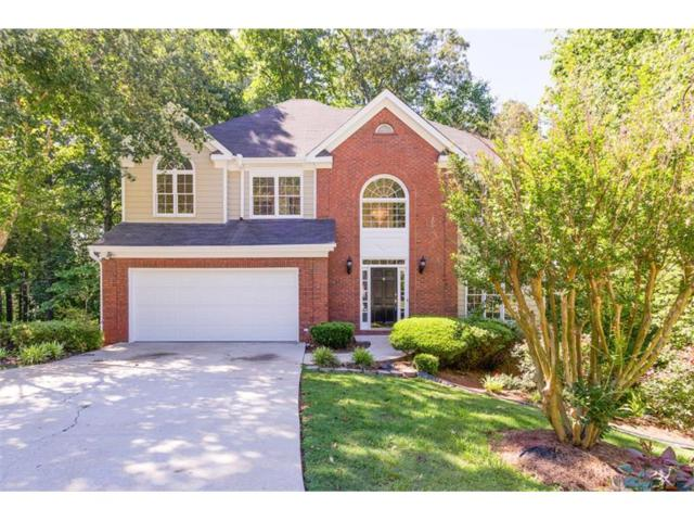 7095 Brook Side Landing, Stone Mountain, GA 30087 (MLS #5859652) :: North Atlanta Home Team