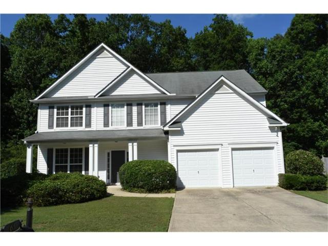 65 Bensinger Court, Hiram, GA 30141 (MLS #5859692) :: North Atlanta Home Team