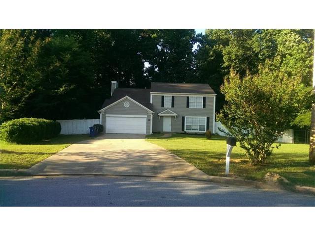 75 Gatwick Court, Riverdale, GA 30274 (MLS #5859700) :: North Atlanta Home Team