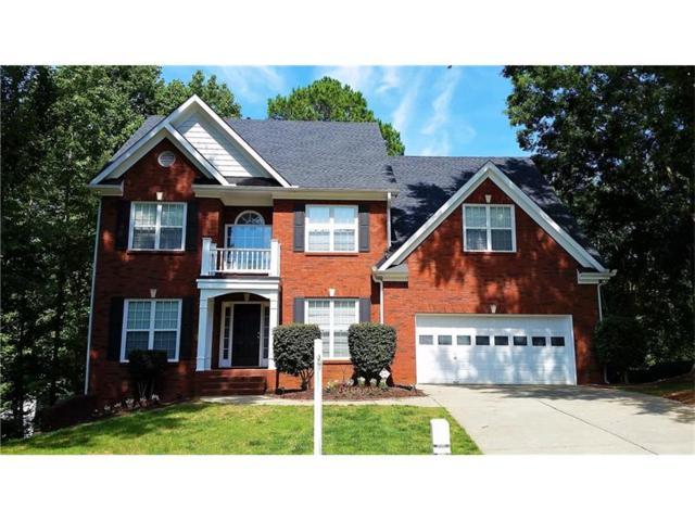 2097 York River Way, Suwanee, GA 30024 (MLS #5859710) :: North Atlanta Home Team