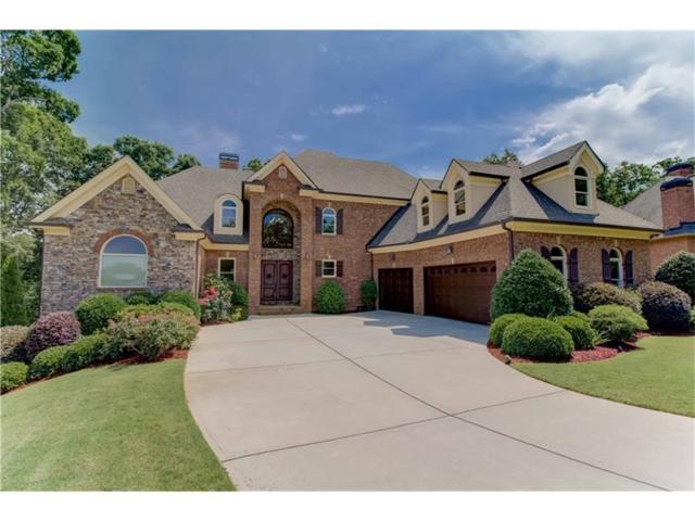5665 Harbor Pointe, Oakwood, GA 30566 (MLS #5859724) :: North Atlanta Home Team