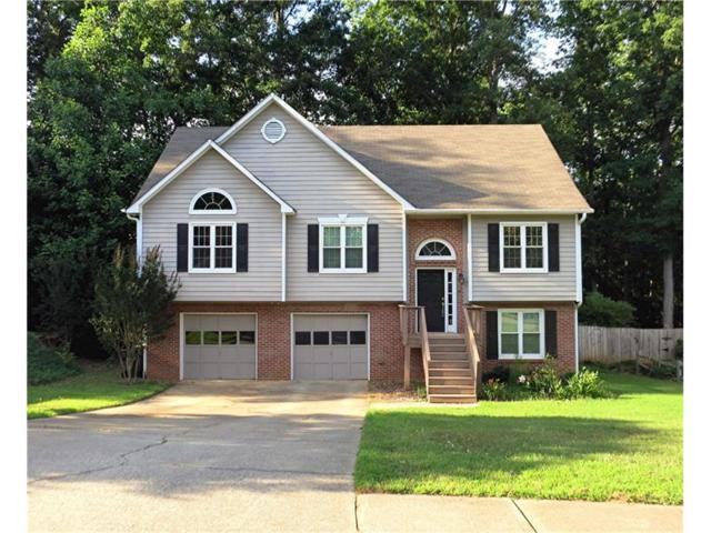 3344 English Oaks Drive NW, Kennesaw, GA 30144 (MLS #5859734) :: North Atlanta Home Team