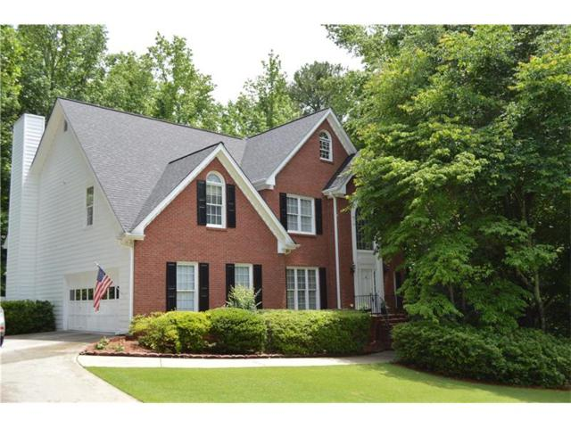 1564 Creek Mill Trace, Lawrenceville, GA 30044 (MLS #5859744) :: North Atlanta Home Team