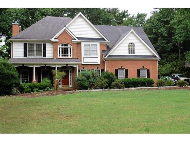 1162 Fleming Trail SW, Mableton, GA 30126 (MLS #5859745) :: North Atlanta Home Team