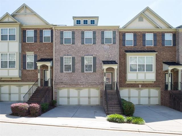 2069 Cobblestone Circle NE #2069, Atlanta, GA 30319 (MLS #5859787) :: North Atlanta Home Team