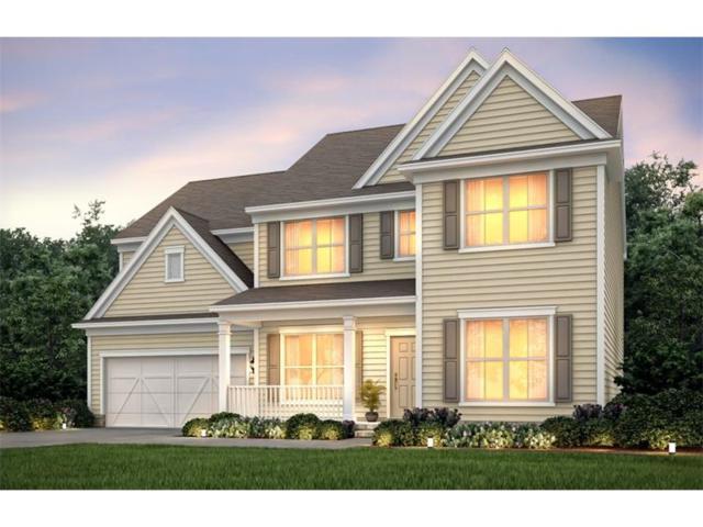 933 Woodbury Road, Canton, GA 30114 (MLS #5859795) :: Path & Post Real Estate