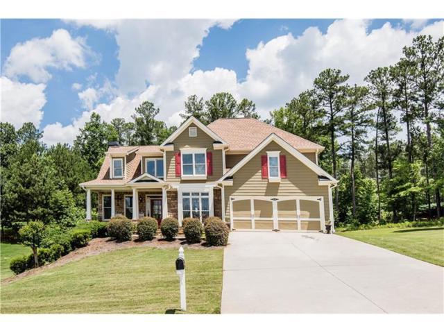 7800 Ansbury Park Way, Douglasville, GA 30135 (MLS #5859825) :: North Atlanta Home Team