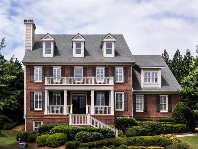 2250 Parkwood Place Court SE, Smyrna, GA 30080 (MLS #5859842) :: North Atlanta Home Team
