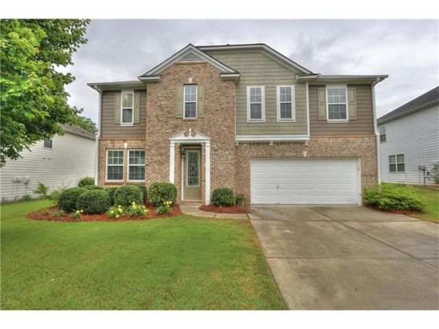 208 Branch Valley Way, Dallas, GA 30132 (MLS #5859873) :: North Atlanta Home Team