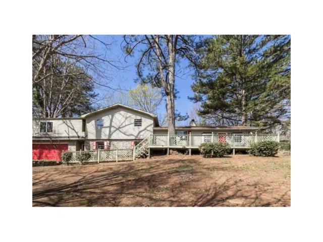 3891 Erica Circle, Douglasville, GA 30135 (MLS #5859879) :: North Atlanta Home Team