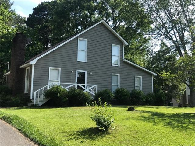 313 S Sequoyah Circle NE, Calhoun, GA 30701 (MLS #5859884) :: North Atlanta Home Team
