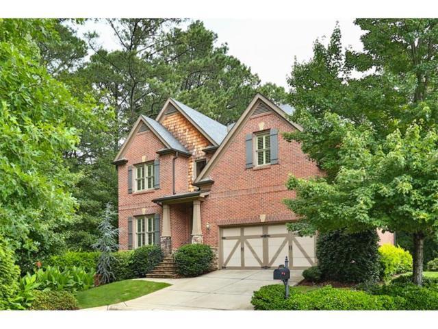 10024 Innisfree Drive, Alpharetta, GA 30022 (MLS #5859897) :: North Atlanta Home Team