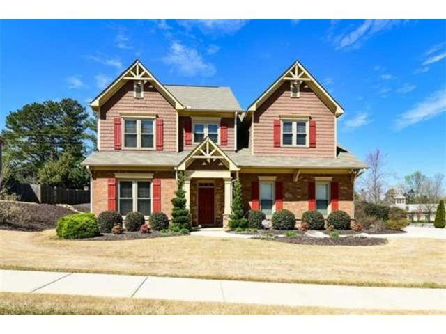 290 Rosemont Park Lane, Marietta, GA 30064 (MLS #5859901) :: North Atlanta Home Team