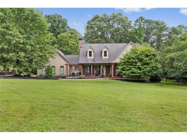 2960 Francis Road, Milton, GA 30004 (MLS #5859910) :: North Atlanta Home Team