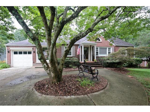 292 W Parkwood Road, Decatur, GA 30030 (MLS #5859911) :: North Atlanta Home Team