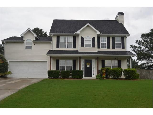 3011 Black Fox Drive, Loganville, GA 30052 (MLS #5859926) :: North Atlanta Home Team