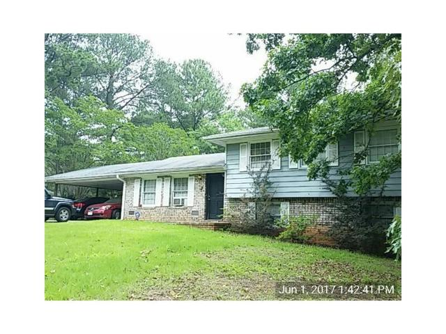 82 Heron Drive, Riverdale, GA 30274 (MLS #5859962) :: North Atlanta Home Team