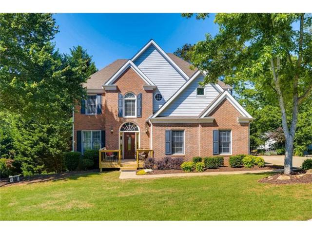 1015 Cambridge Court, Woodstock, GA 30188 (MLS #5859970) :: North Atlanta Home Team