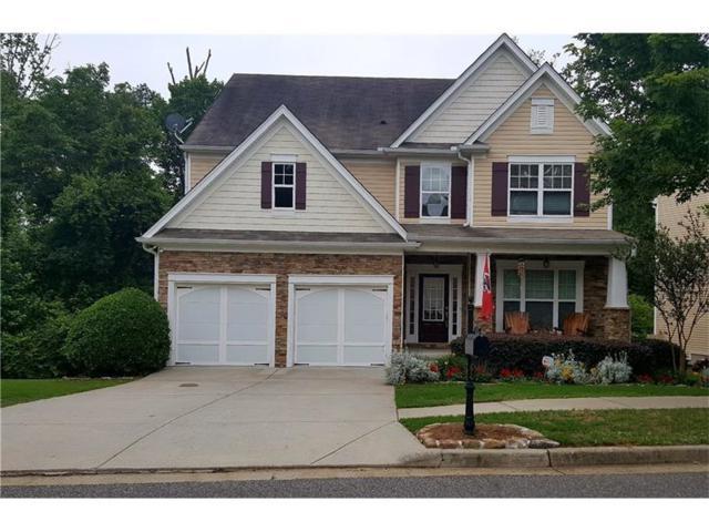 2405 Valley Mill Drive, Buford, GA 30519 (MLS #5859979) :: North Atlanta Home Team