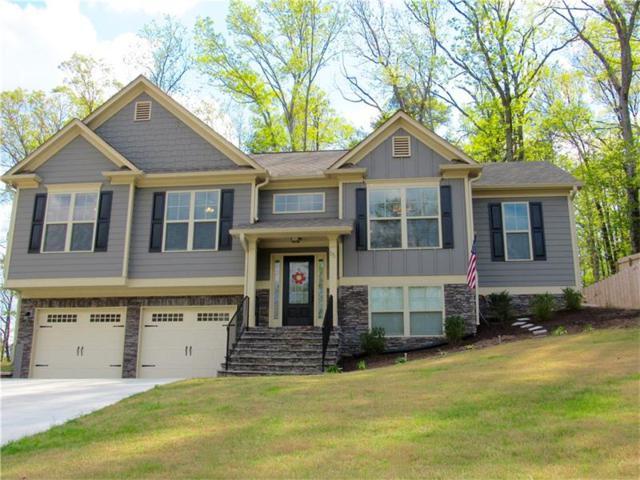15 Grand Georgian Court NE, Cartersville, GA 30121 (MLS #5859986) :: North Atlanta Home Team