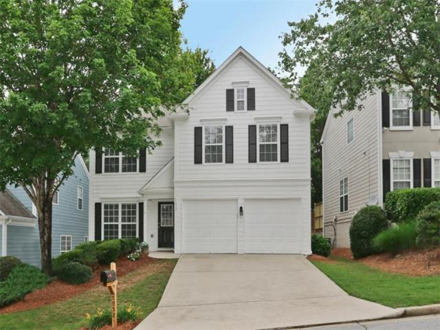 5052 SE Bright Hampton Drive, Smyrna, GA 30080 (MLS #5859992) :: North Atlanta Home Team