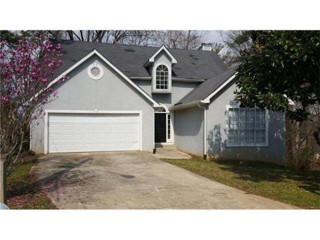 3553 River Mill Court, Ellenwood, GA 30294 (MLS #5860001) :: North Atlanta Home Team