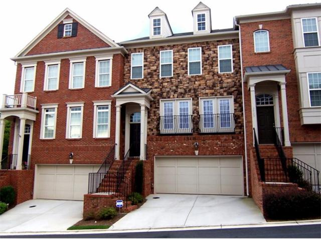 3423 Triview Square #3423, Atlanta, GA 30339 (MLS #5860004) :: North Atlanta Home Team
