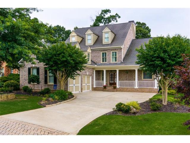 116 Ridgemoor Trace, Canton, GA 30115 (MLS #5860014) :: North Atlanta Home Team
