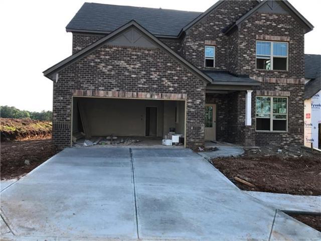 403 Larussa Court, Woodstock, GA 30189 (MLS #5860037) :: North Atlanta Home Team