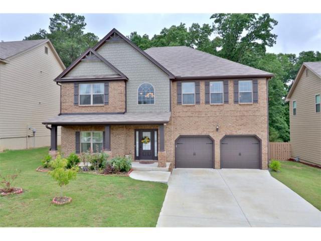 2785 Paddock Point Place, Dacula, GA 30019 (MLS #5860038) :: North Atlanta Home Team