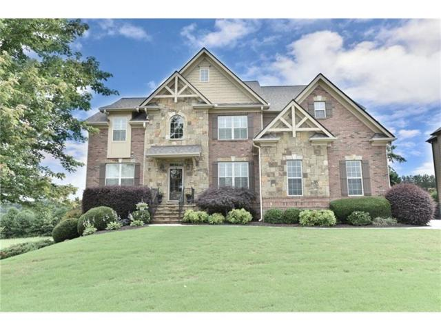482 Delaperriere Loop, Jefferson, GA 30549 (MLS #5860041) :: North Atlanta Home Team