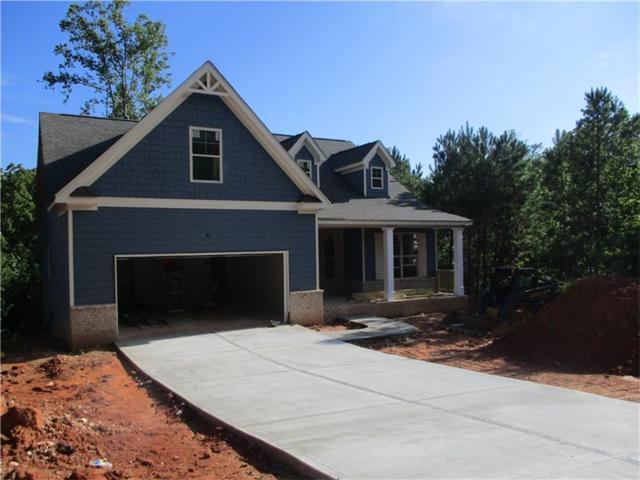 3857 Windsor Trail, Gainesville, GA 30506 (MLS #5860049) :: North Atlanta Home Team