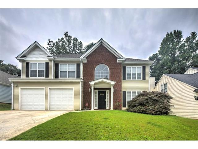 6902 Magnolia Park Drive, Norcross, GA 30093 (MLS #5860076) :: North Atlanta Home Team