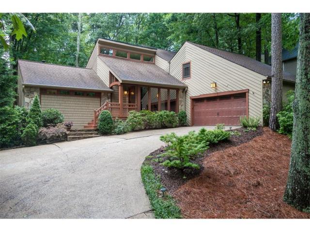 3005 Roxburgh Drive, Roswell, GA 30076 (MLS #5860080) :: North Atlanta Home Team