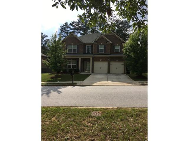 7466 Absinth Drive, Atlanta, GA 30349 (MLS #5860103) :: North Atlanta Home Team
