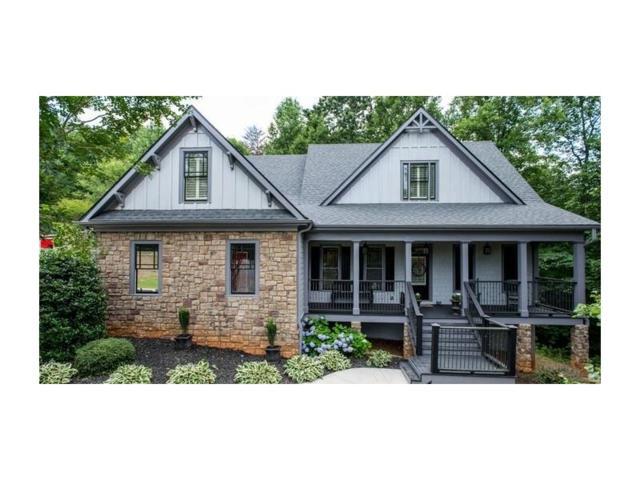 120 Madison Court, Dawsonville, GA 30534 (MLS #5860117) :: North Atlanta Home Team