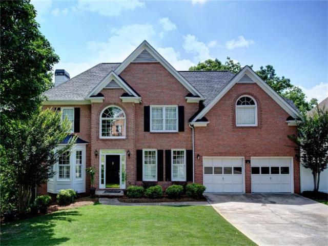 3119 Swallow Drive NE, Marietta, GA 30066 (MLS #5860125) :: North Atlanta Home Team