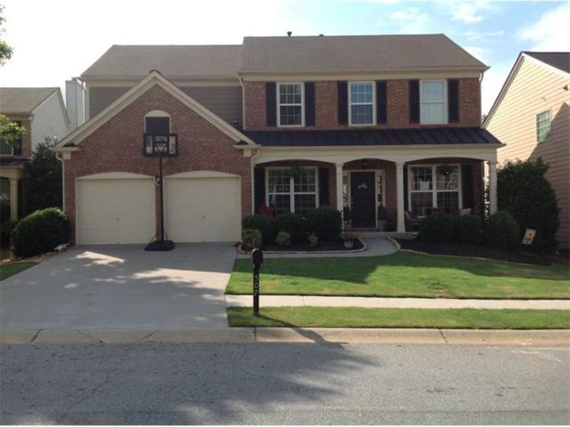 507 Papillion Trace, Woodstock, GA 30188 (MLS #5860130) :: North Atlanta Home Team