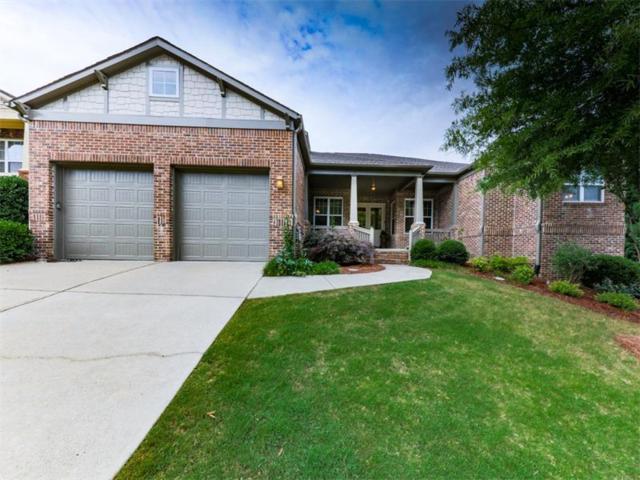 805 Daicey Way, Canton, GA 30114 (MLS #5860133) :: Path & Post Real Estate