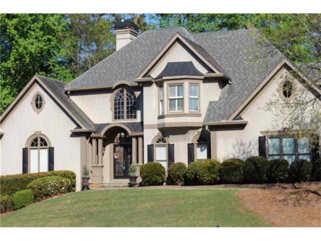 7825 Wentworth Drive, Duluth, GA 30097 (MLS #5860142) :: North Atlanta Home Team