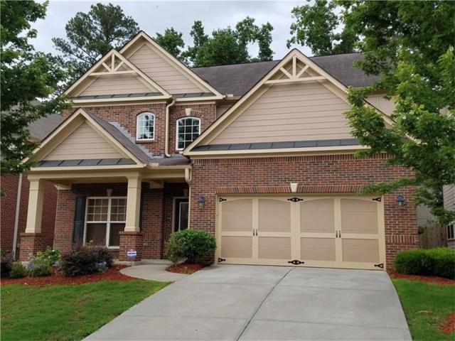 3103 Normandy Ridge Ridge, Lawrenceville, GA 30044 (MLS #5860155) :: North Atlanta Home Team