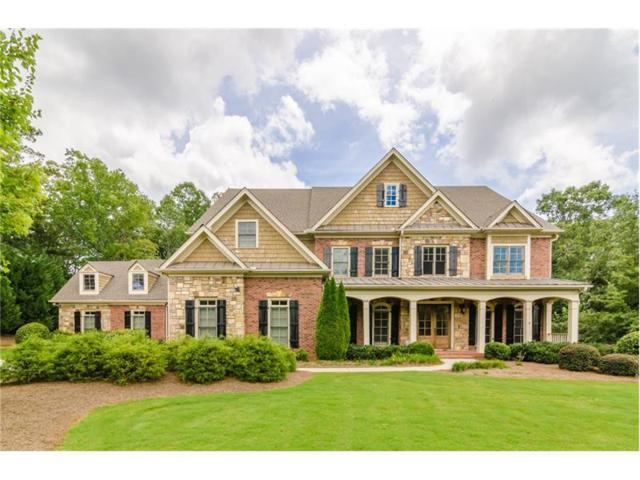 13325 Bishops Court, Roswell, GA 30075 (MLS #5860162) :: North Atlanta Home Team