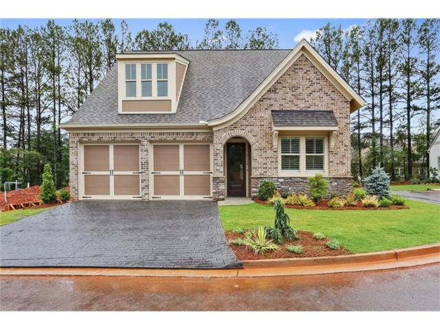 309 Little Pine Lane, Woodstock, GA 30188 (MLS #5860178) :: Path & Post Real Estate